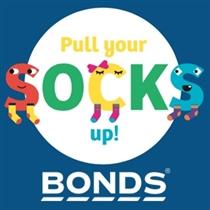 Bonds Socks