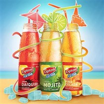 :Lipton Virgin Cocktails