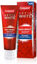 :Colgate Optic White