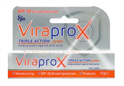 ViraproX Lip Balm