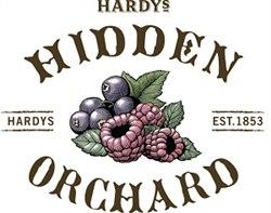 Hidden Orchard