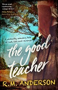 :The good teacher by R.M. Anderson