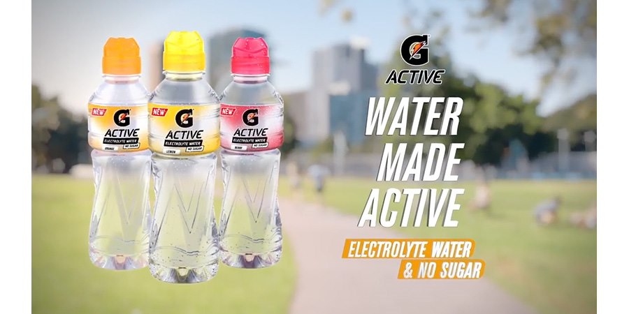 :Gatorade G Active