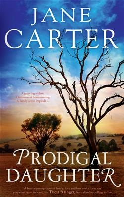 :Prodigal Daughter by Jane Carter