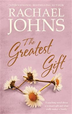 :The Greatest Gift by Rachael Johns
