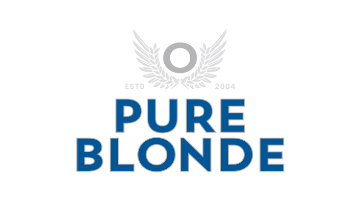 Pure Blonde Cider