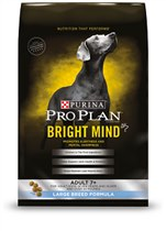 :PURINA PRO PLAN BRIGHT MIND ADULT 7+