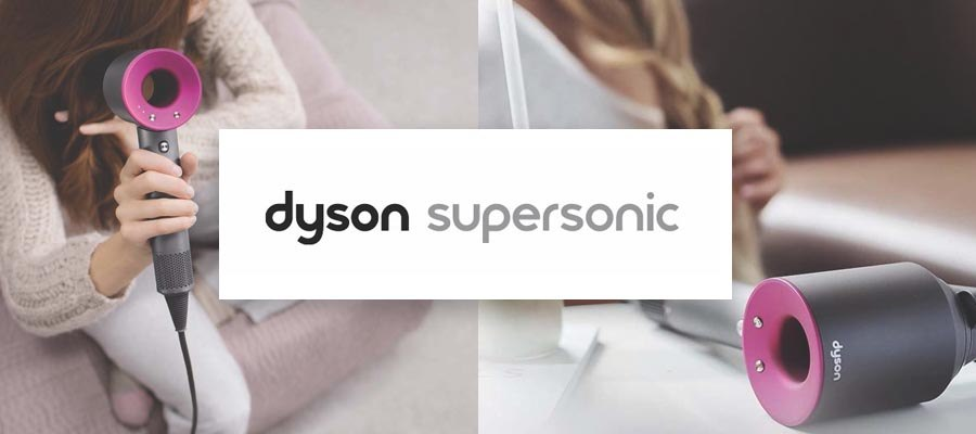 :Dyson Hair Science