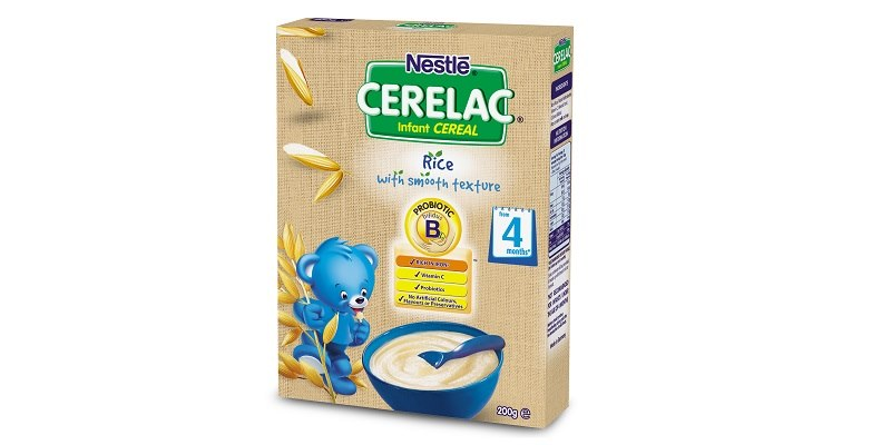 :Nestle CERELAC Infant Cereals