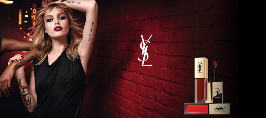 :YSL Partnership