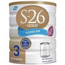 S-26 GOLD TODDLER Reviews