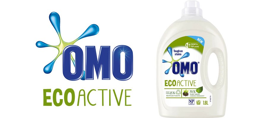 :OMO Eco Active