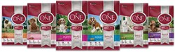 :PURINA ONE Small Breed Range