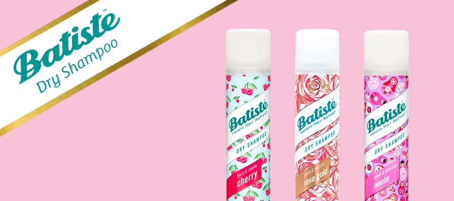 Batiste 2018 Partnership - November