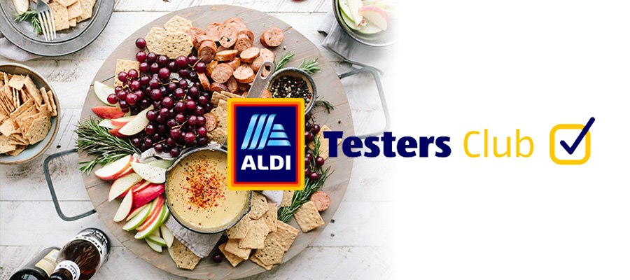 :ALDI - Summer Entertainment