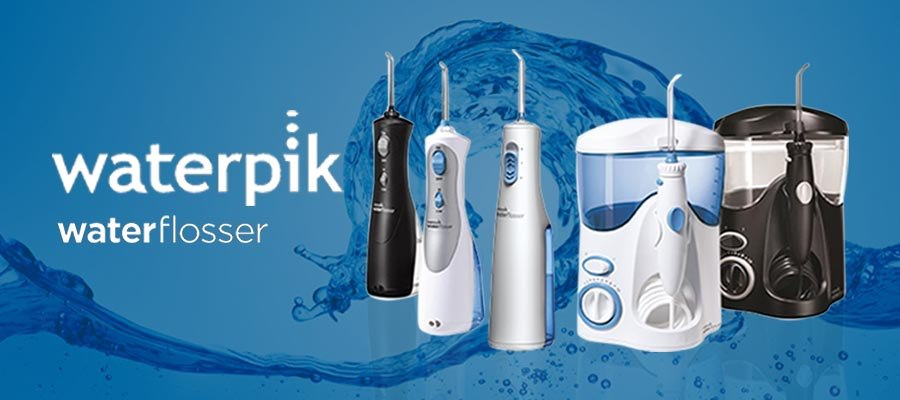 :Waterpik 2019 Partnership