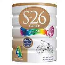 :S-26 GOLD® JUNIOR