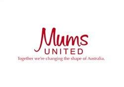 Mums United 2013