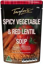 Taylor's Soup