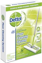 :Dettol Healthy Homes Project