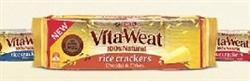 Vita-Weat Rice Crackers