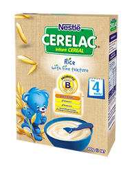 :Nestlé CERELAC Infant cereal Rice
