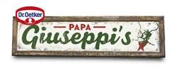 Papa Giuseppi's Bakehouse Crust Pizzas & Panini