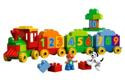 :LEGO® DUPLO® Number Train