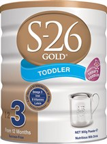 :S-26 GOLD Toddler