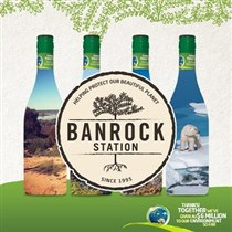 Banrock Station Wines