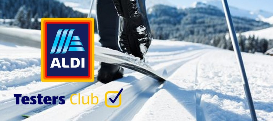 :ALDI snow gear