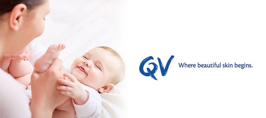 QV Sampling baby
