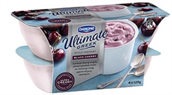 Danone Ultimate Greek