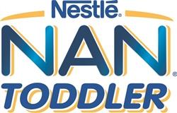 Nestlé NAN Toddler