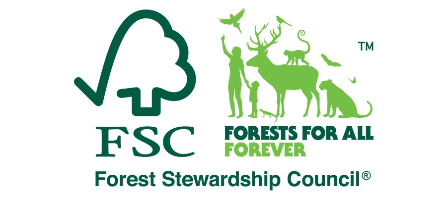 :Forest Stewardship Council (FSC)