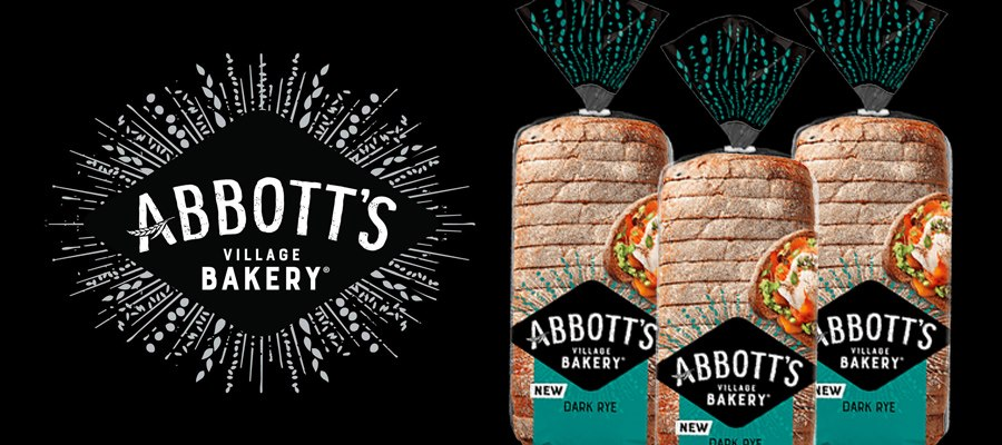 Abbott's Village Bakery Dark Rye