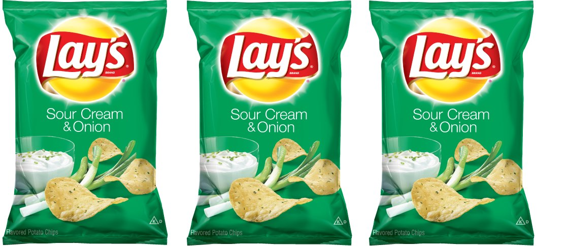 Lays Demo