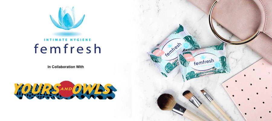 Femfresh Yours and Owls Festivals