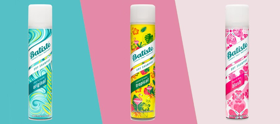 Batiste 2019 Partnership
