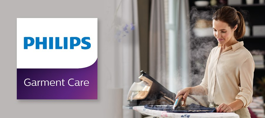 Philips Garment Care