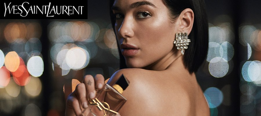 YSL Beaute 2019 Partnership