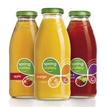 Spring Valley Juice